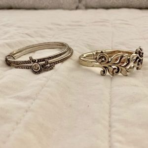 Two Brighton Bracelets